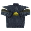 1998-00 Scotland Umbro Rain Jacket *w/tags* Y