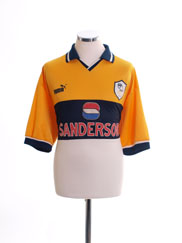 1998-00 Sheffield Wednesday Away Shirt L