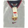 1998-01 Barcelona Nike Basic Away Shirt *BNIB* M