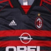1998-99 AC Milan Third Shirt XL