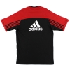 1998-99 AC Milan Training Shirt L