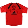1998-99 AC Milan Training Shirt L/S *BNWT* XL
