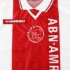 1998-99 Ajax Umbro Home Shirt XL