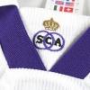 1998-99 Anderlecht adidas Home Shirt *Mint* S