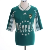 1998-99 Austria Lustenau Home Shirt Regtop #30 XL