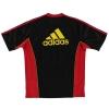 1998-99 Bayer Leverkusen adidas Training Shirt Y