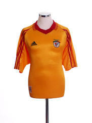 1998-99 Benfica Away Shirt XL