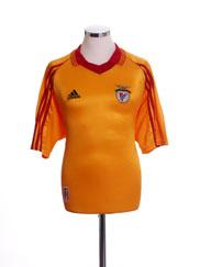 Retro Benfica Shirt