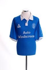 1998-99 Birmingham Home Shirt L