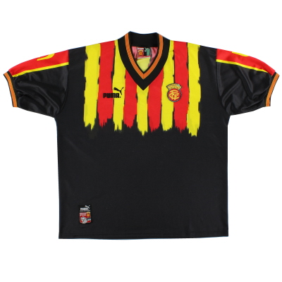 1998-99 Catalunya Away Shirt XL