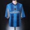 1998-99 Coventry Home Shirt Whelan #8 L