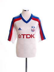 1998-99 Crystal Palace Away Shirt XXL