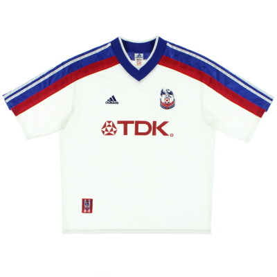 1998-99 Crystal Palace Away Shirt XL