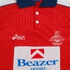 1998-99 Doncaster Rovers Home Shirt S