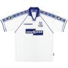 1998-99 Everton Umbro Away Shirt Collins #7 XL