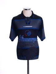 1998-99 FC Copenhagen Away Shirt M