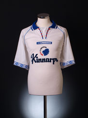 1998-99 FC Copenhagen Home Shirt *As New* L