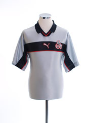 1998-99 FC Koln Puma Training Shirt S