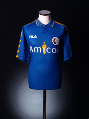 1998-99 FC Twente Away Shirt XXL