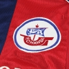 1998-99 Hansa Rostock adidas Away Shirt L