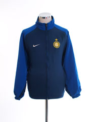 1998-99 Inter Milan Track Jacket S