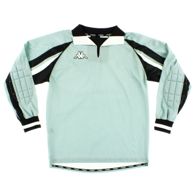 Retro Juventus Shirt