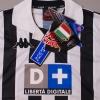 1998-99 Juventus Home Shirt *BNIB* L/S XXL