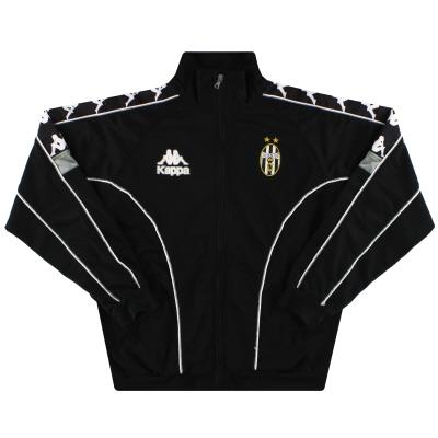 1998-99 Juventus Kappa Track Jacket M