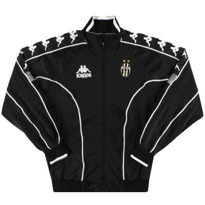 1998-99 Juventus Kappa Track Jacket XL