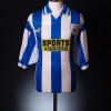 1998-99 Kilmarnock Home Shirt McCoist #13 XL