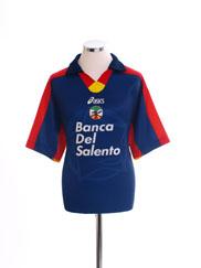 Lecce  Away Shirt (Original)