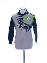 1998-99 Liverpool Goalkeeper Shirt Y