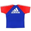 1998-99 Monza adidas Training Shirt XL