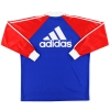 1998-99 Monza adidas Training Shirt XL