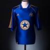 1998-99 Newcastle Away Shirt Speed #11 L
