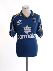 1998-99 Parma Training Shirt XL