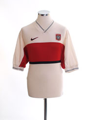 Poland  Home camisa (Original)