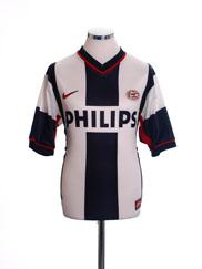 1998-99 PSV Away Shirt M