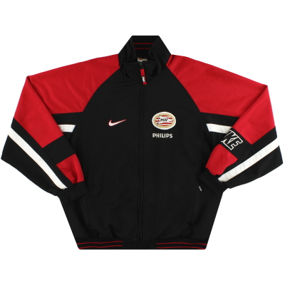 1998-99 PSV Eindhoven Nike Track Jacket L
