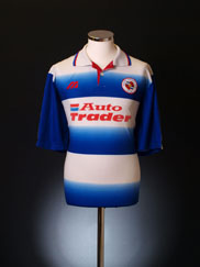 1998-99 Reading Home Shirt *As New* XL