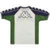 1998-99 Real Betis Kappa Training Shirt XL