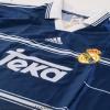 1998-99 Real Madrid Away Shirt M