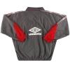 1998-99 Sevilla Umbro Track Top *w/tags* M