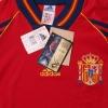 1998-99 Spain Home Shirt *BNWT* S