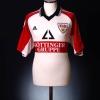 1998-99 Stuttgart Home Shirt Bobic #11 XXL