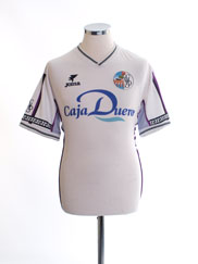 1998-99 UD Salamanca Home Shirt L