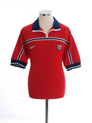 USA  Weg Shirt (Original)