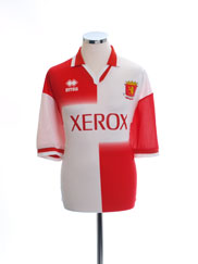 1998-99 Valletta Away Shirt XXL