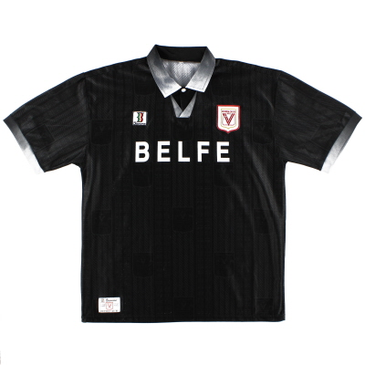 1998-99 Vicenza Away Shirt XL