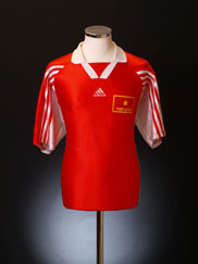 1998-99 Vietnam Home Shirt XL